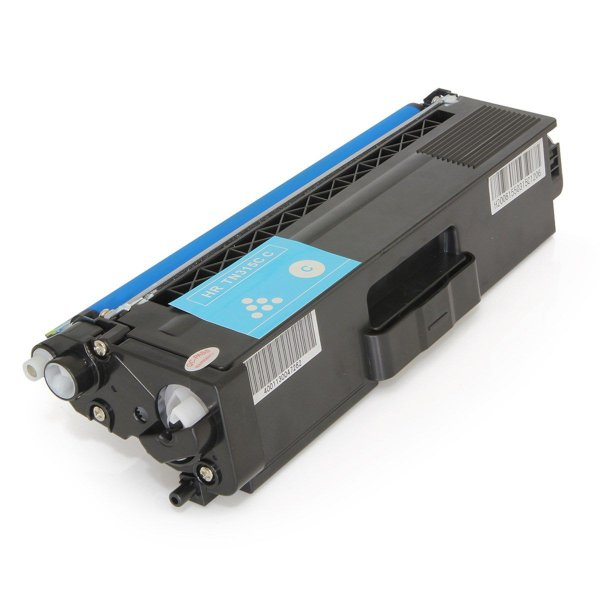 Toner Brother TN315 TN315C Ciano Compatível HL4140 HL4150 HL4570 MFC9970 MFC9460