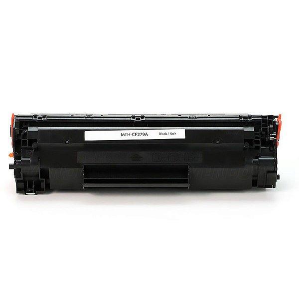 Toner HP 79A CF279A Compatível M12 M26 M12A M12W M26A M26NW