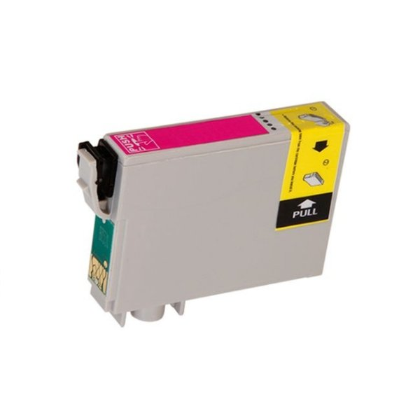 Cartucho Epson 73N TO73320 Magenta Compativel 15ml T0733 TX200 TX210 CX4900 CX7300