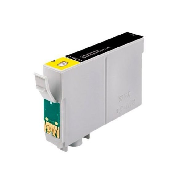 Cartucho Epson 115 T115126 Preto Compativel 15ml T33 T1110 TX515