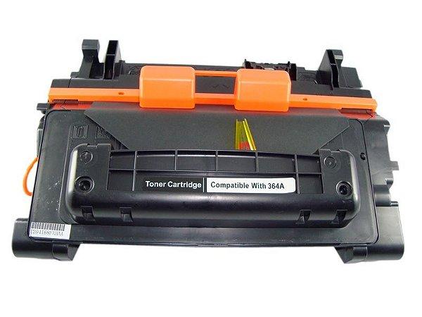 Toner Compatível HP 64A CC364A P4014 P4015 P4515
