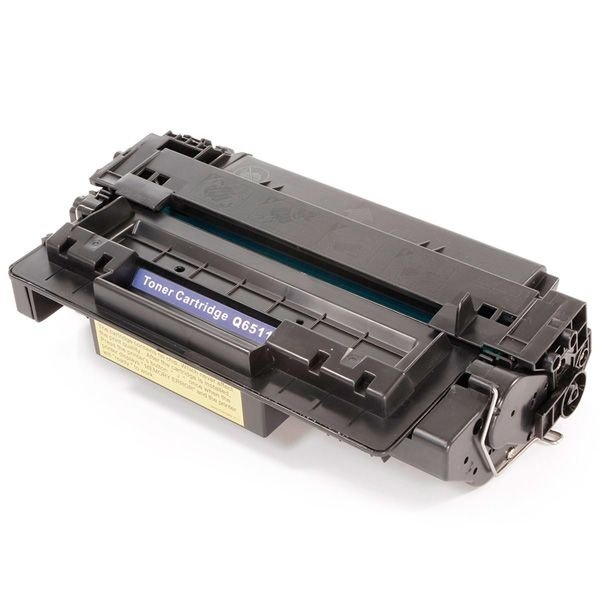 Toner Hp Q6511A 2400 2410 2420 2430 Compativel Premium