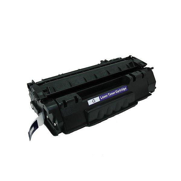 Toner Compatível HP 49A Q5949A 1160 1320 3390 3392 Premium