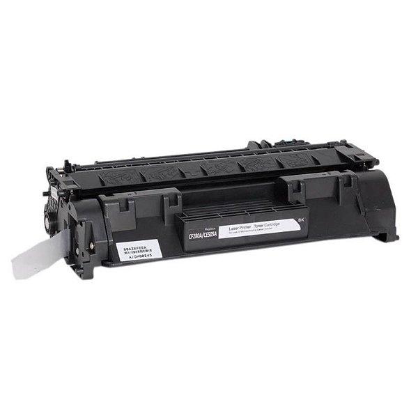 Toner Compatível HP 80A CF280A M401N M425DN Premium