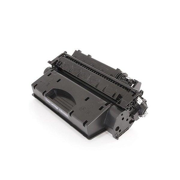 Toner Compatível HP 80X CF280X M401N M425DN Premium Alto Rendimento