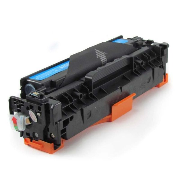 Toner Hp 305a CE411A Ciano Compativel Laser M351 M451 M375 M475
