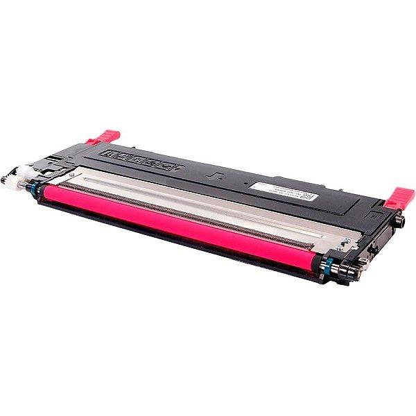Toner Samsung CLP 325 Magenta Compativel CLT-M407 CLP 320 CLX3285 CLP325