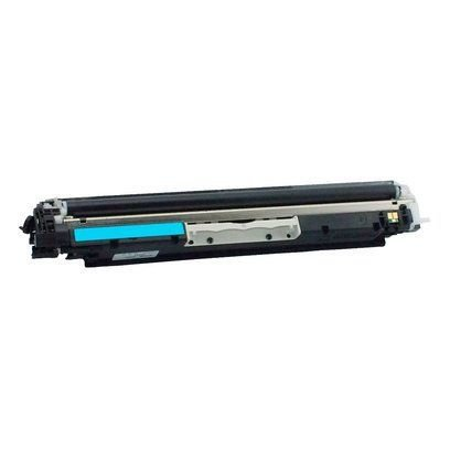 Toner Compatível HP 130A CF351A Ciano M176 M177