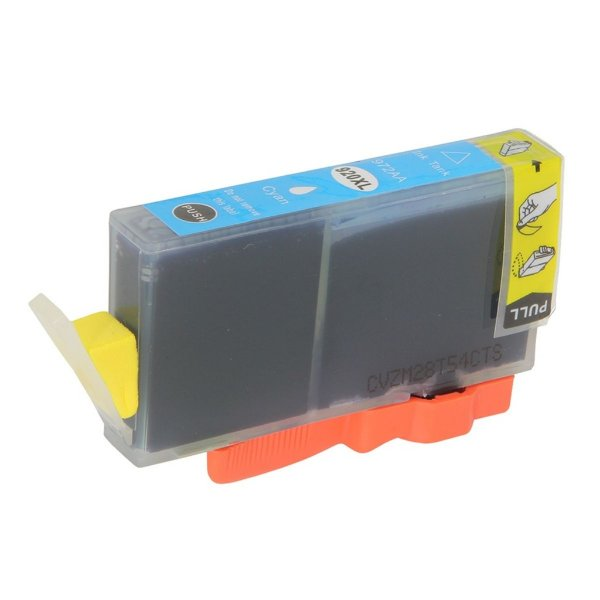 Cartucho Hp 920 XL Ciano CD972AL Compativel 6000 7000 7500 920XL