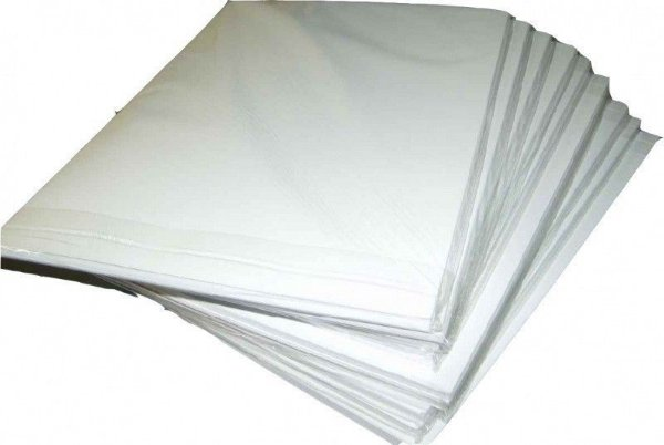 Papel Transfer Sublimatico Resinado A4 Color Make com 100 Folhas