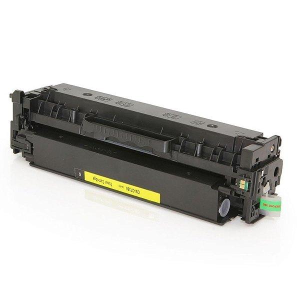 Toner Hp 312A CF380A Preto Compativel M476 M476NW Importado