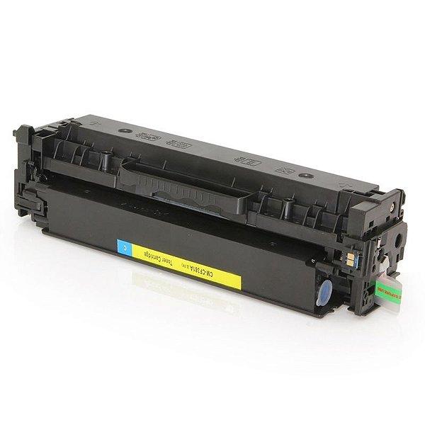 Toner Hp 312A CF381A Ciano Compativel M476 M476NW Importado
