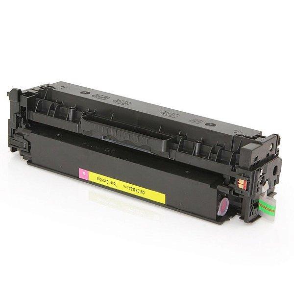 Toner Hp 312A CF383A Magenta Compativel M476 M476NW Importado