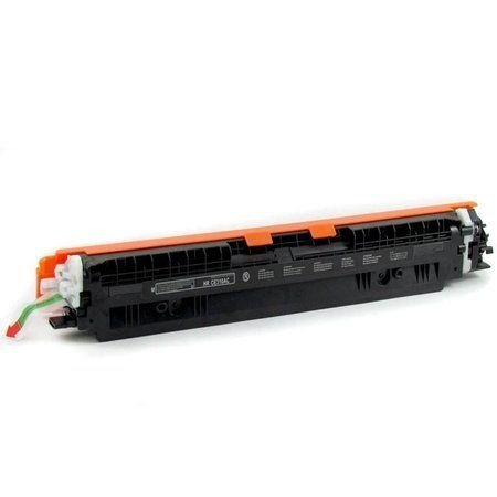 Toner Hp 126a CE310A Preto Compativel Laser CP1025 M175 M275 Importado
