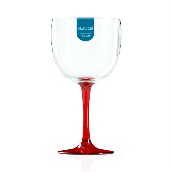 Taça de Gin Bicolor 580 ml