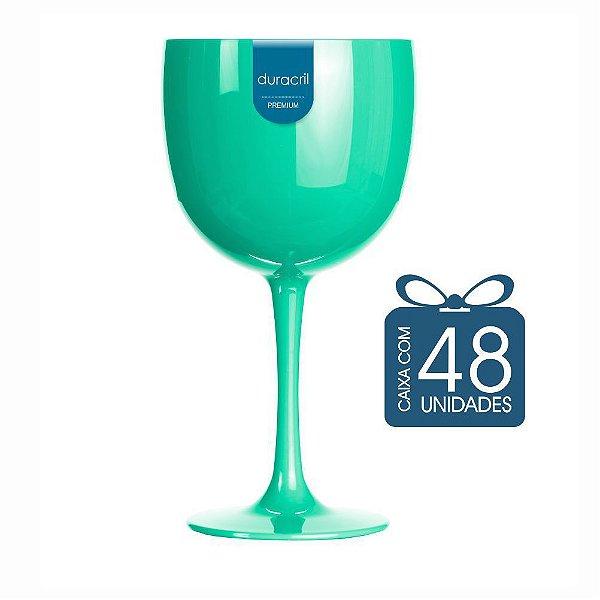 48 Taças de Gin 580 Ml Tiffany