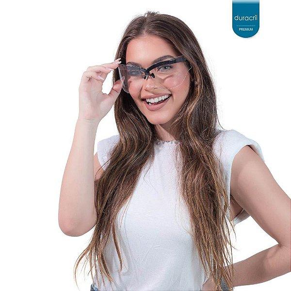 Óculos de Proteção Preto