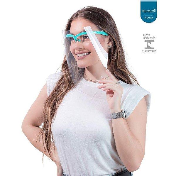 Máscara de Proteção Facial Tiffany