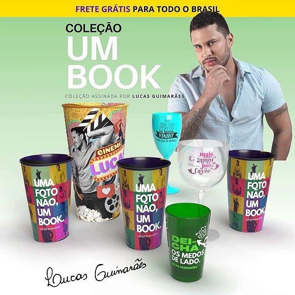 Coleção - KIT Um Book Lucas Guimarães