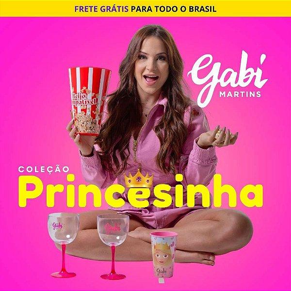 Coleção - KIT Princesinha Gabi Martins