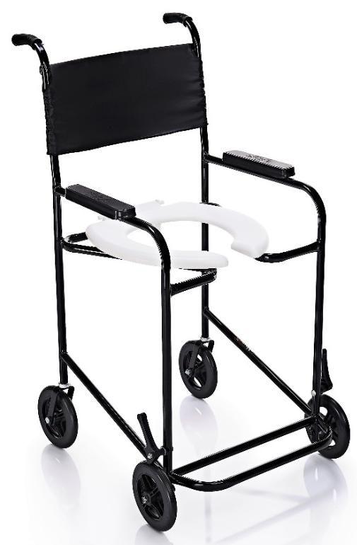 Cadeira  higiênica Prolife PL 201