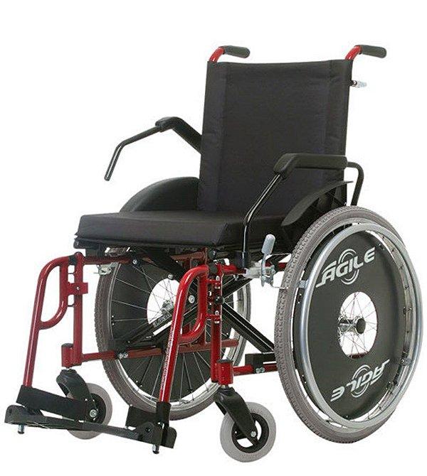 Cadeira de Rodas Agile FAT