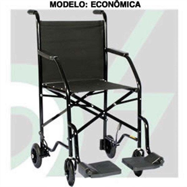 Cadeira de Rodas Econômica