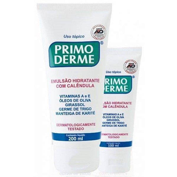 Creme Protetor Primo Derme