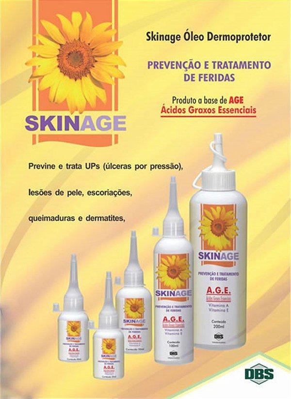 Óleo Skinage