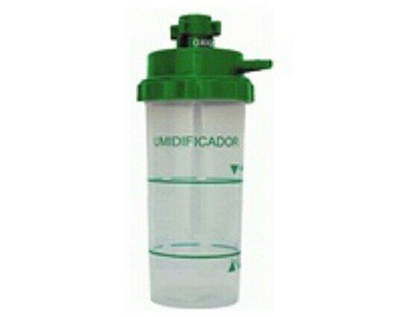 Umidificador para Oxigênio
