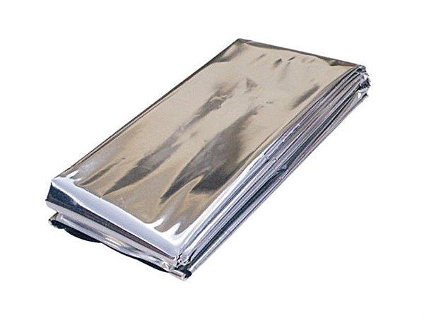 Manta de Alumínio