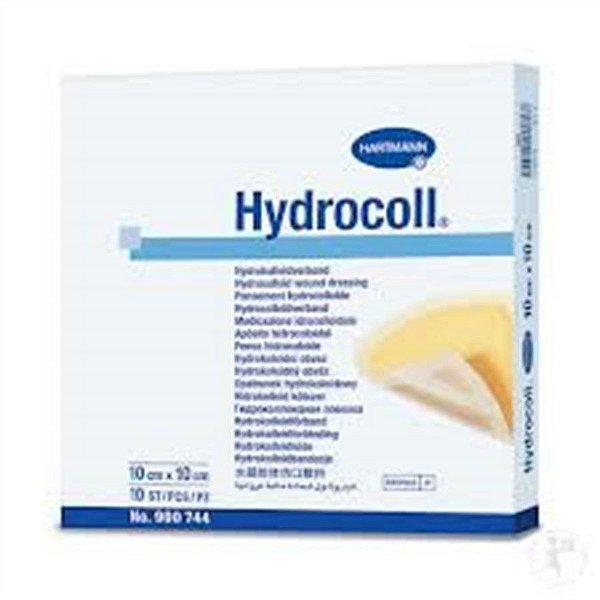 Hydrocoll - Placa Hidrocolóide
