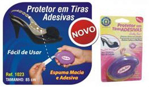 Protetor em Tiras Adesivas