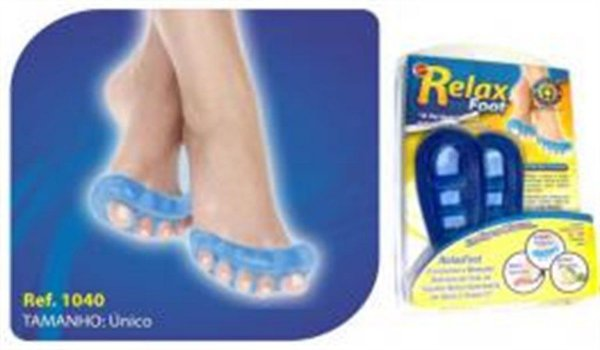 Relax Foot