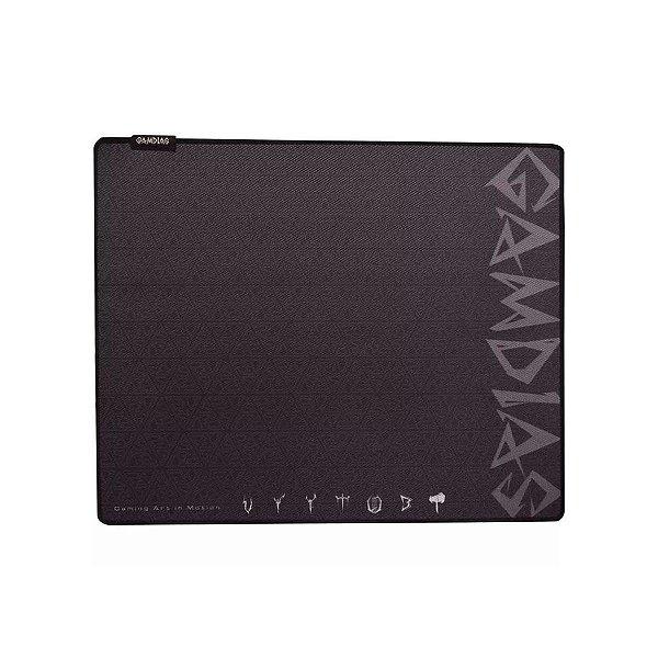Mousepad Gamdias Solid NYX Control 430X350X4mm