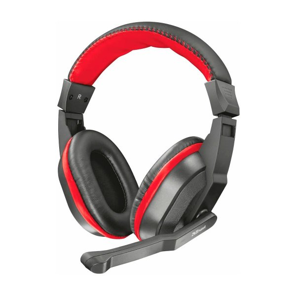 Headset Trust Ziva Gaming  - PS4 / Xbox One / Switch / PC