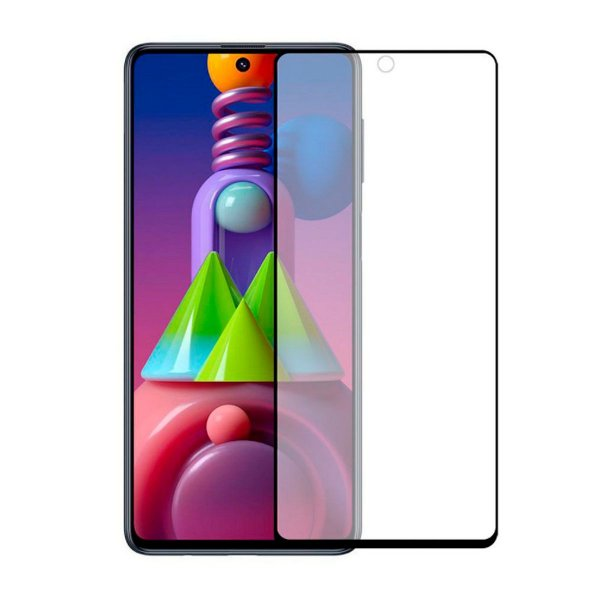 Película 3D Samsung M51