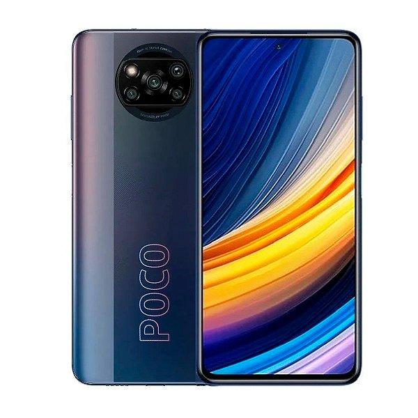 Smartphone Poco X3 PRO 128GB 6GB Preto