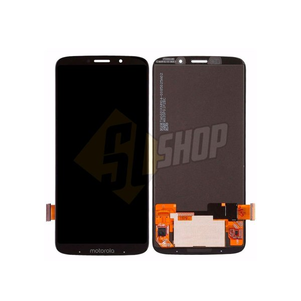 Pç Motorola Combo Moto Z3 Play / XT1929 Preto