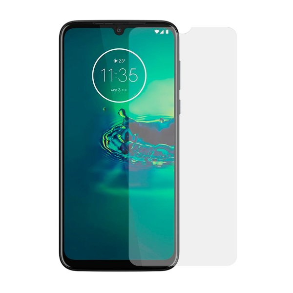 Película Motorola Moto G8 Plus