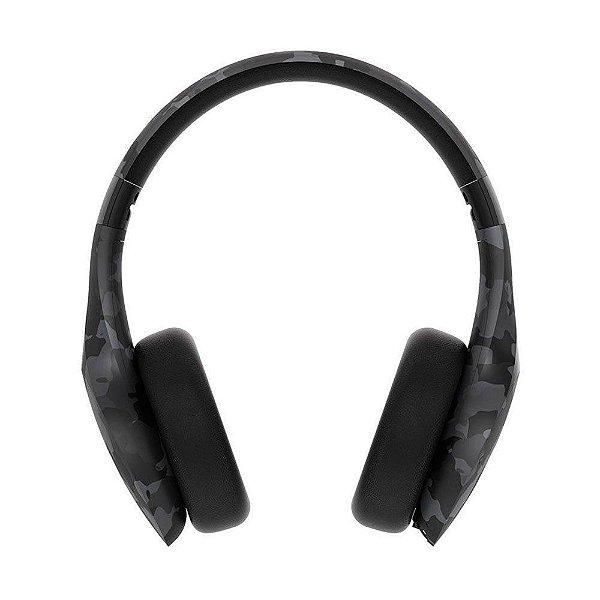 Fone de Ouvido Motorola Pulse Escape+ SH013 Camuflado