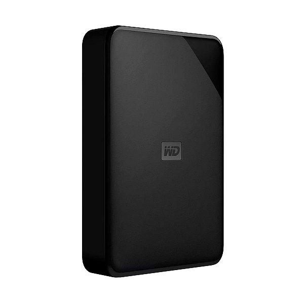 HD Externo 4 TB WD Elements SE