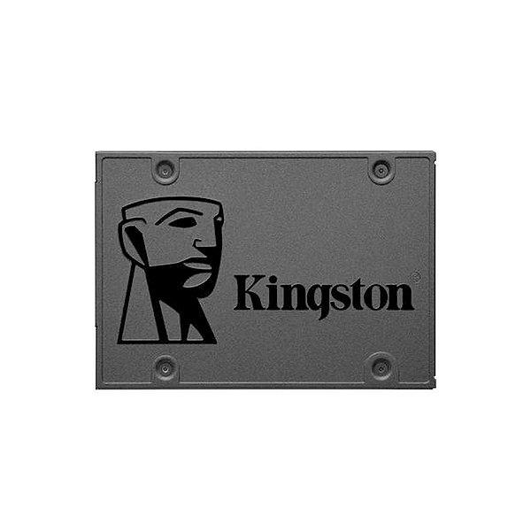 """HD Interno SSD 120GB Kingston A400 2.5"""""""