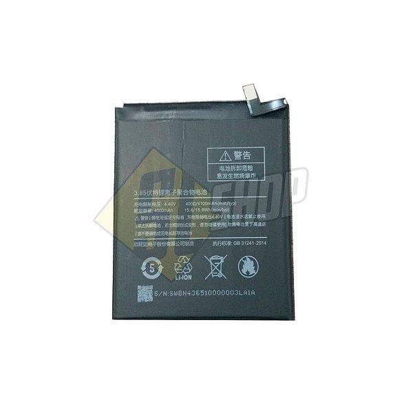 Pç Xiaomi Bateria BN39 (Modelo Maior - 4000/4100 mAh)