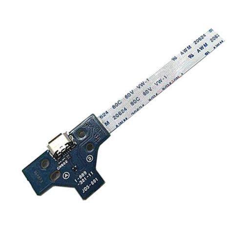 Pç PS4 Controle PCB USB JDS001