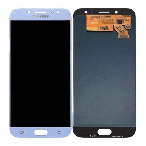 Pç Samsung Combo J7 J730 Pro Celeste