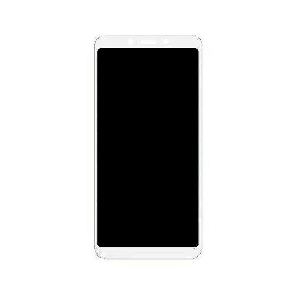 Pç Xiaomi Combo Redmi 6 / Redmi 6A Branco