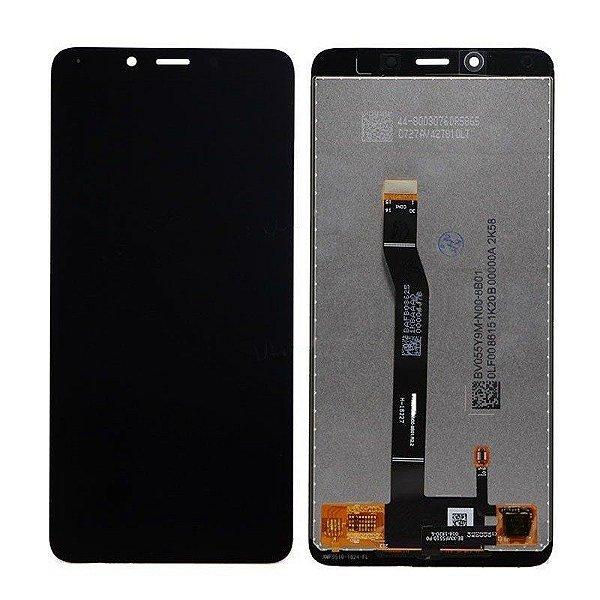 Pç Xiaomi Combo Redmi 6 / Redmi 6A Preto