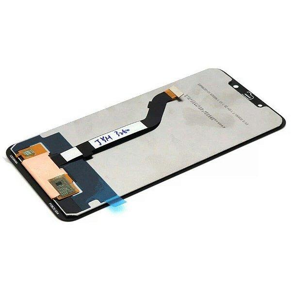 Pç Xiaomi Combo Mi Pocophone F1 Preto