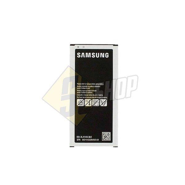 Pç Samsung Bateria EB-BJ510CBE Galaxy J5 Metal 2016 - 3300 mAh